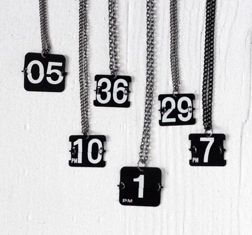 Perpetual Necklaces