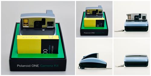 Polaroid 600