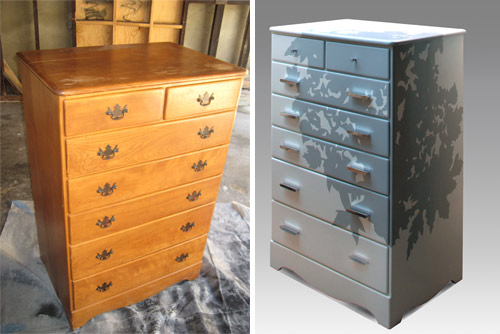 Magnificent Repurposed Furniture Before and After 500 x 334 · 44 kB · jpeg
