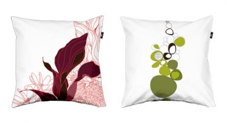 Redbean Pillows