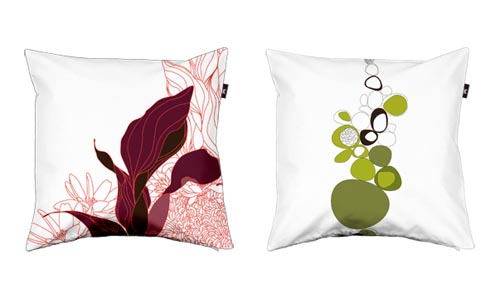 Redbean Pillows in home furnishings  Category
