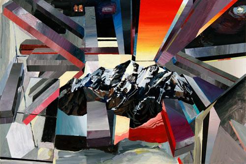 Ricky Allman in main art  Category
