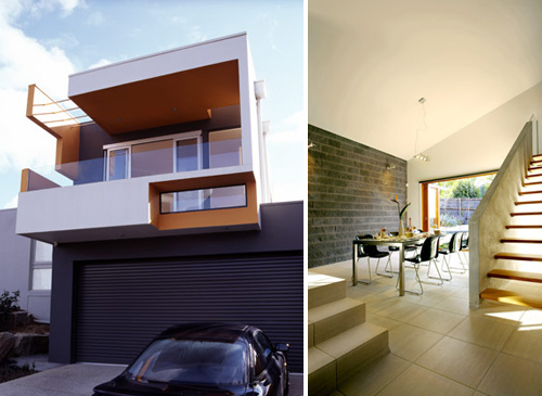 S House in Australia by Architects EAT in main architecture  Category