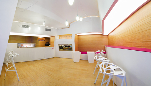 Sosushi is Sogood in interior design  Category