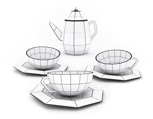 spiderweb-tea-set