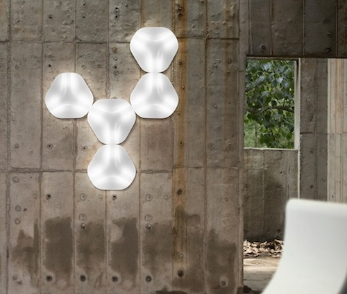Trex by Karim Rashid for ITRE in technology main home furnishings  Category