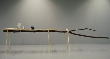 USIN-e at The Gallery