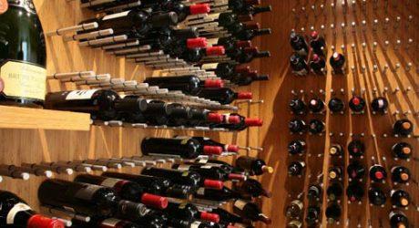 Vin de Garde Custom Wine Cellars