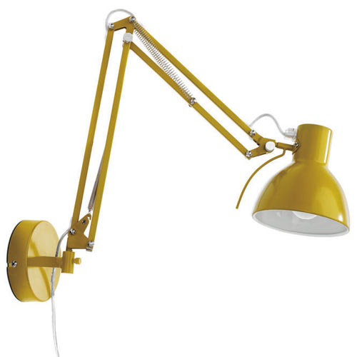 New Lighting from BoConcept - Design Milk