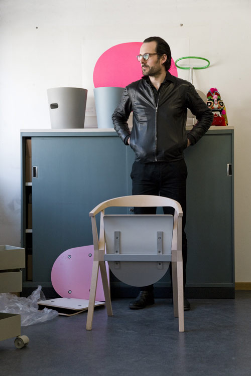 BD Is Not a Style Part 2: Konstantin Grcic