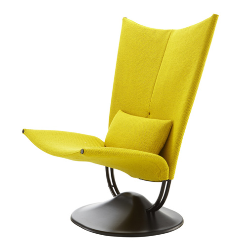 Ligne Roset Anneau Chair in main home furnishings  Category