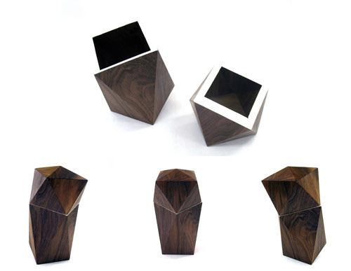 Antiprism Box by Sina Sohrab in home furnishings  Category