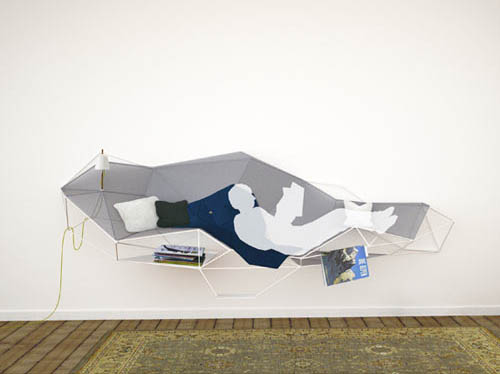 Berg Frei by Nicole Losos