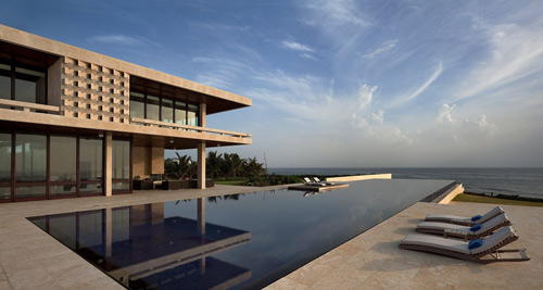 Casa Kimball in the Domincan Republic by Rangr Studio in main architecture  Category