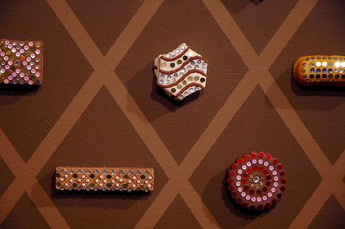 Cassandra Smith in main art  Category