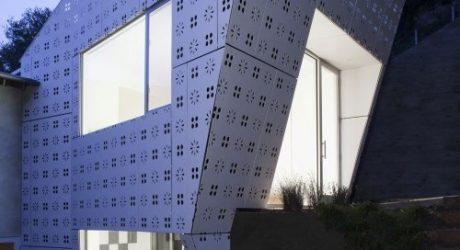 Diamond House in California by XTEN Architecture