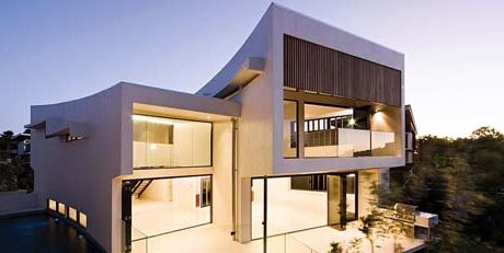Elysium 154 in Australia by BVN Architects