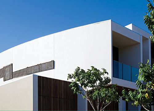 Elysium 154 in Australia by BVN Architects in main architecture  Category