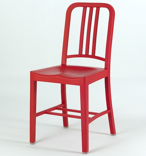 111 Navy Chair by Emeco in home furnishings  Category