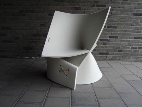 FF1 Chair by Fox & Freeze in main home furnishings  Category