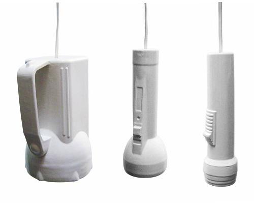 Flashlight Pendant Lamps
