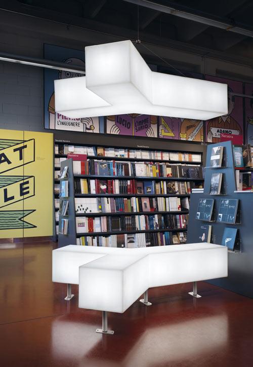 Futura by Modo Luce in main home furnishings  Category