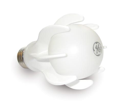 GE LED Bulb