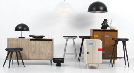Gymnasium Collection by Søren Rose Studio