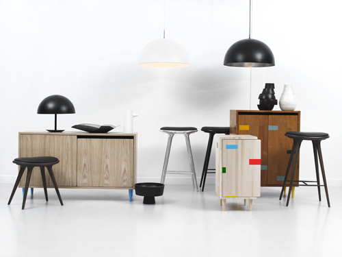 Gymnasium Collection by Søren Rose Studio