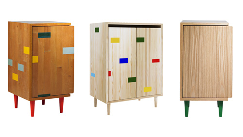 Gymnasium Collection by Søren Rose Studio in main home furnishings  Category