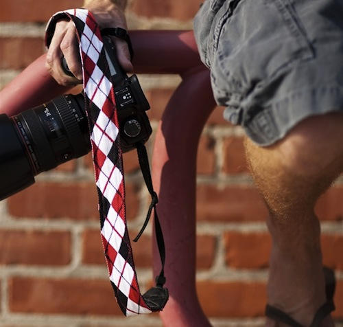 HighKey Camera Straps in technology style fashion main  Category