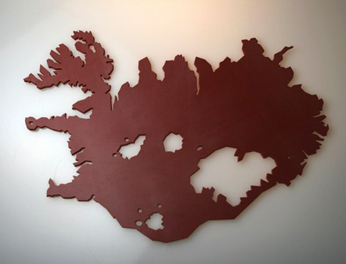Trivets Inspired by Iceland in main  Category
