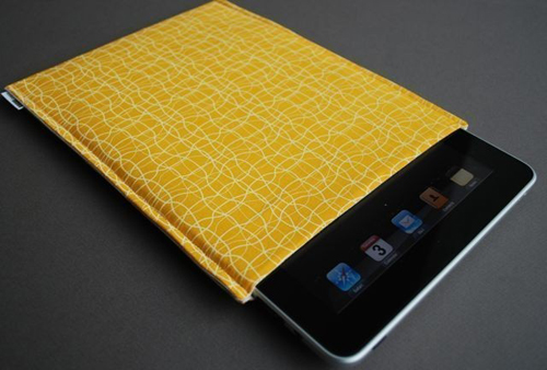 Rogue Theory iPad Sleeves