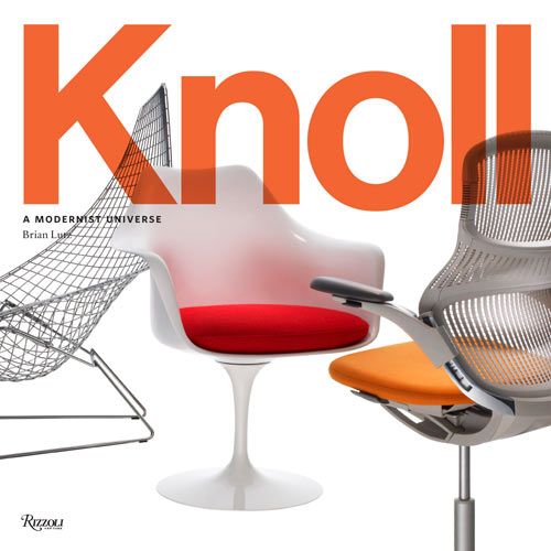 Knoll Home Design Shop: Knoll: A Modernist Universe