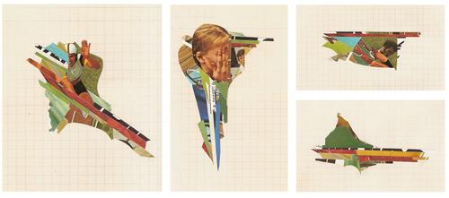 Matthew Partridge in main art  Category