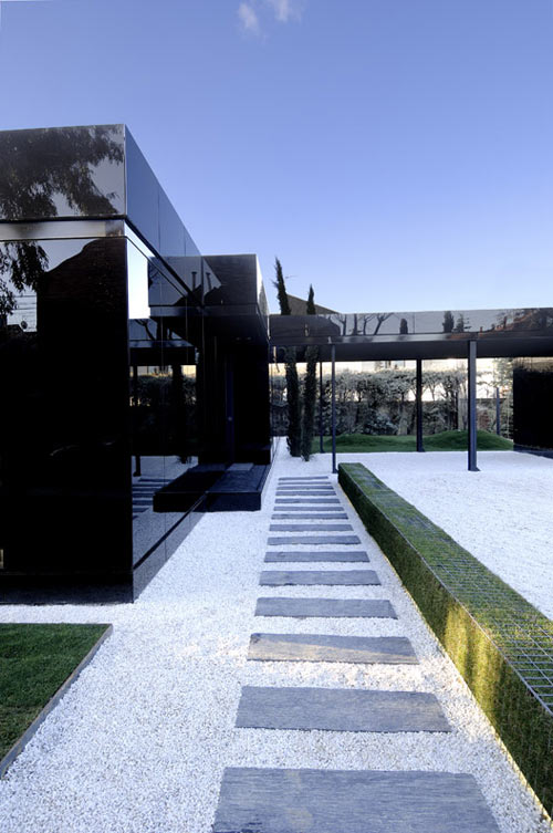 Modular Homes by A cero in main architecture  Category