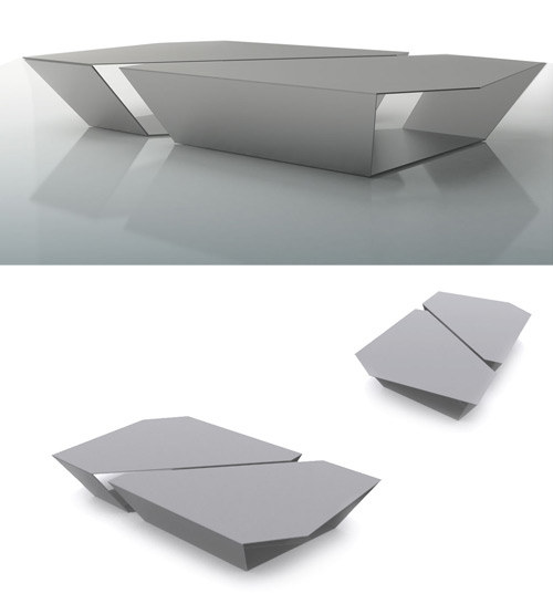 Nesta Coffee Table