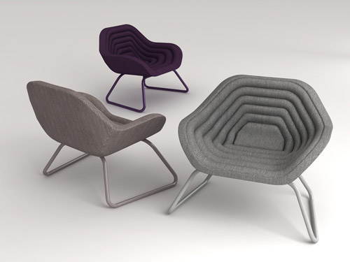 OffSeat by Lorenzo Longo and Alessio Romano in main home furnishings  Category