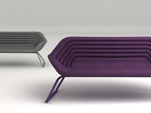 OffSeat by Lorenzo Longo and Alessio Romano in home furnishings  Category
