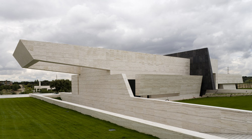 Pozuelo de Alarcón House in Spain by A cero in main architecture  Category