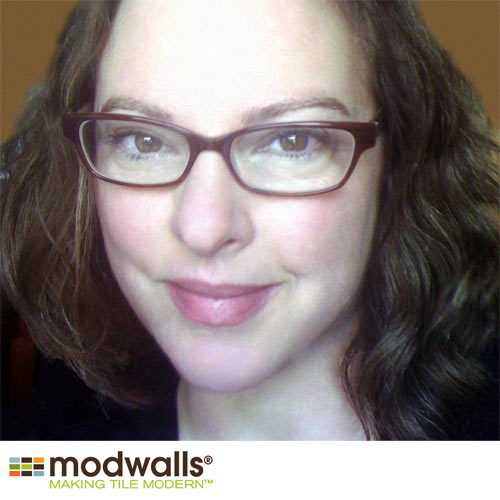 Friday Five with Rebecca Lonergan of modwalls
