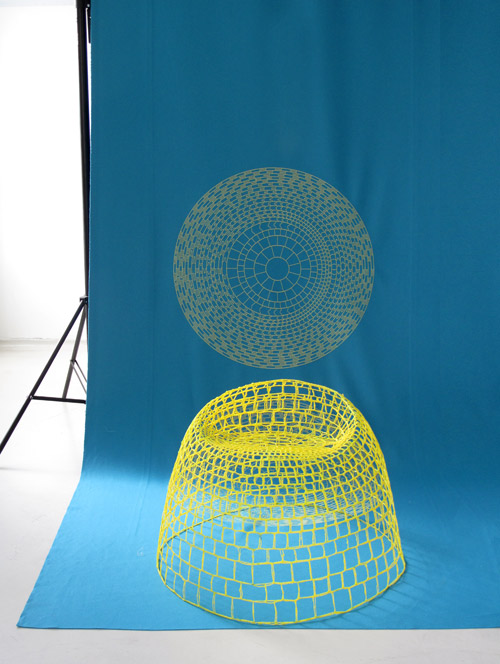NETwork by Studio Aisslinger in main home furnishings  Category