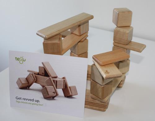 Tegu Wooden Toys