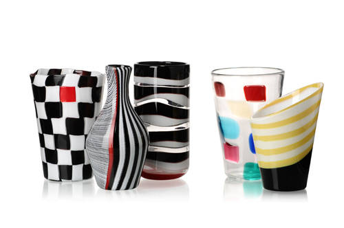 New Versace Home Collection in main home furnishings  Category