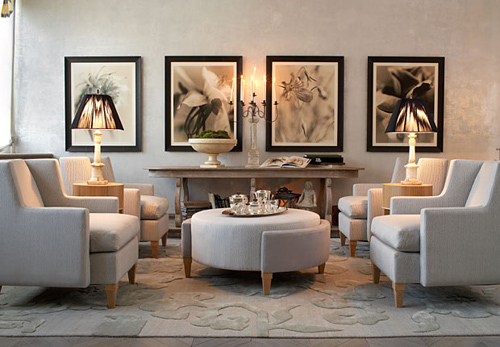 Friday Five with Marcia Zia Priven in main home furnishings  Category