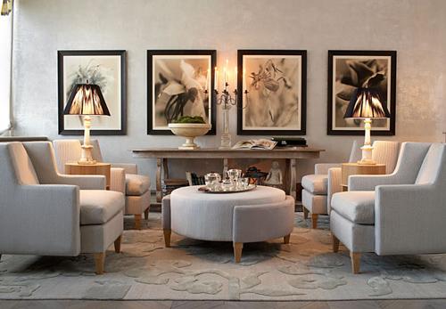 Well Known Interior Designer, Lee Melahn, Half Of The Highly Respected And  Talented Design Team Shaver/Melahn, ...