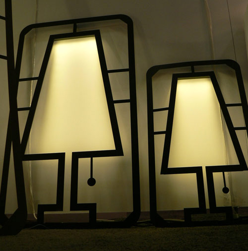 1dEGOFF Light Play in home furnishings  Category