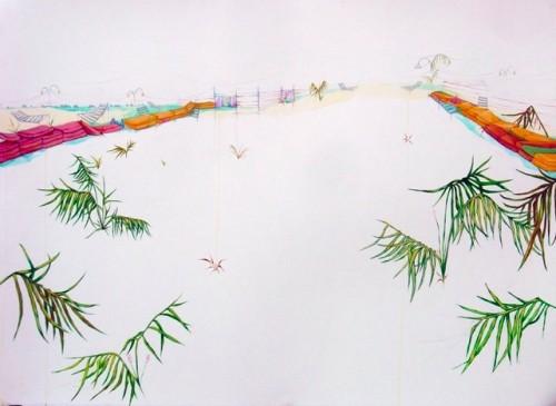 Jaclyn Mednicov in main art  Category