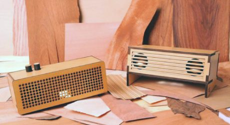 WUD Speakers