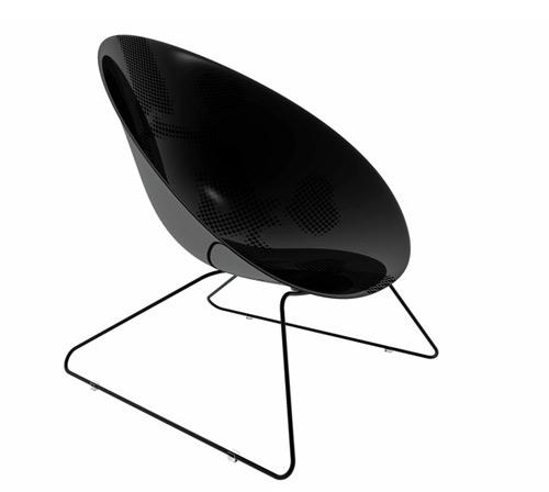 The Adam Chair